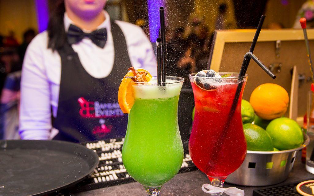 Cocktail-uri
