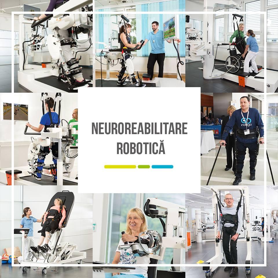 NeuroreabilitareRobotica