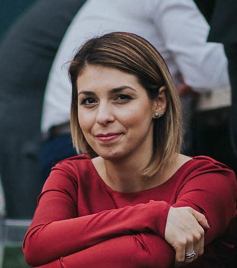 Raluca Trifan
