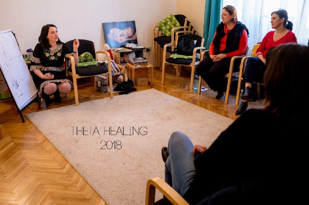 Theta Healing 001