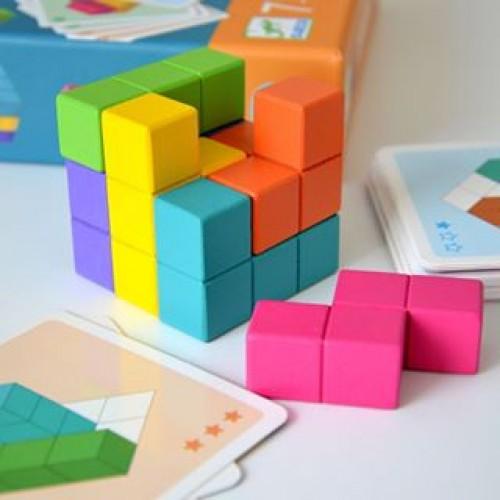 cubissimo logic-500x500