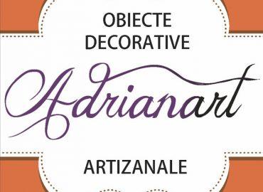 logo adrianart