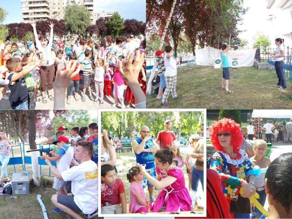 programe de activitati, servicii evenimente copii